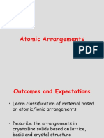 Lecture 04 Atomic Arrangements.ppt