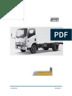 Camión Con Caja Basculante Yesid Niño