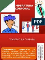 Temperatura Modifi CA Do