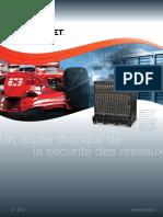Fortinet Partner Brochuere Franzoesisch(2)