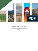 Senator Mike Lee's 2016 Annual Report to the State of Utah