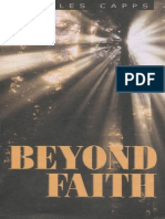 Beyond Faith - Charles Capps