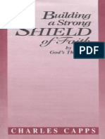 Building a Strong Shield of Faith - Charles Capps