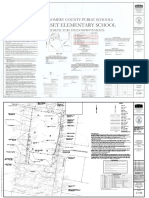 Somerset Elementary Turf Field Permit Set 5.16.16
