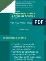 Computação Gráfica - Aula 02 - Computação Gráfica