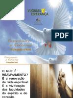 Reavivamento e Reforma by Osélio