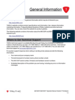 860 DSPi Manual Section I Chapter 1