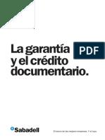 Garantia Credito Documentario