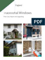 Traditional Windows