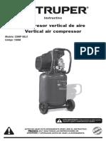 Manual Del Compresor