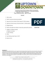 DISI February  23, 2017 Agenda Packet