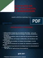Beta Glucanos, Naturaleza, Usos y Posibilidades Final