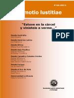Promotio Iustitiae 123 ESP
