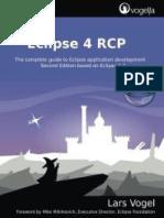 Eclipse 4 RCP- The Complete Guide to Eclipse Application Development (Vogella)