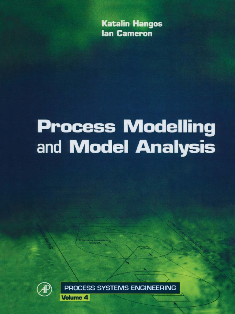 Process Modelling And Model Analysis Cameron Hangos 2001 Linearizing Circuit For Thermocouples B2b Electronic Components Nonlinear System Equations