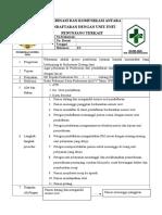 7.2.2 Ep 3 Sop Koordinasi Dan Komunikasi Antar Pendaftaran Dengan Unit-unit Penunjang Terkait