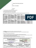 Evaluación Deberes Formales Del Contribuyente IVA