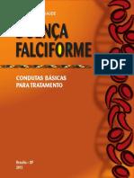 Doenca Falciforme Condutas Basicas