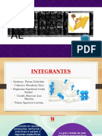 Estrategia Multinacional