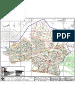 4.1 Plano de Zonificación Distrito de El Porvenir