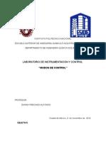 Laboratorio de Instrumentacion y Control