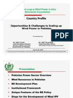 5.2. Pakistan Country Presentation by A. Allaudin
