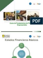 Estados Financieros Flujo de Efectivo s2