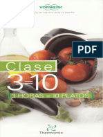Thermomix Clase
