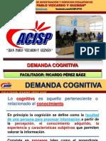 Demanda Cognitiva2
