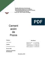Trabajo de Proceso y Equipos de Cementación Seccion d04