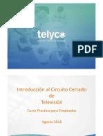 Cctv Induccion Personal Telyco