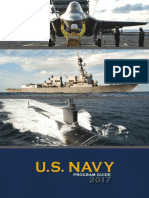 US Navy Program Guide 2017