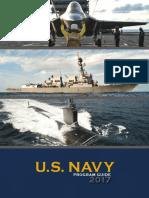 US Navy Program Guide 2017