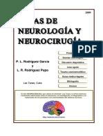Protocolos de Neurologia y Neurocirugia, Las Tunas 2009