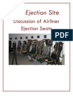 The Ejection Site - Discussion of Airliner Ejection Seats