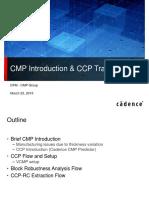 CCP Training VCMP 03232015 v1
