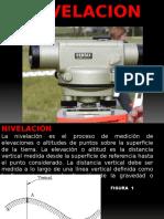 14 - Nivelación