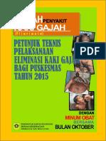 JUKNIS JUKLAK FILARIASIS 2015.pdf