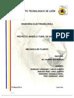 Proyecto Mecanica de Fluidos