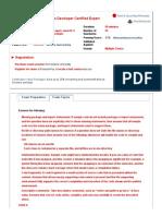 Java EE 6 Web Services Developer Certified Expert_Exam_Objectives