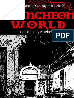 Truncheon World | Orc (Middle Earth) | Leisure