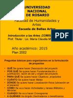 Clase 2_2015_proyecto_guia para presentacion.ppt