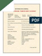 Informacion General Pte Codo