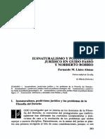 Art=Iusnat y Positiv Jur en Guido Fass y Norberto Bobbio.pdf