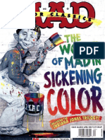 Mad Magazine Colors Classics 1