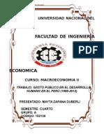 MIO 1999 A 2012
