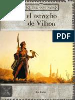 Reinos Olvidados - El Estrecho de Vilhon (Escenario).pdf