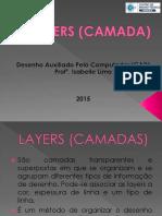 Layers (Camada)