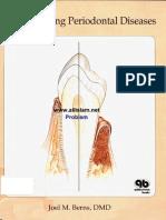 Understanding Periodontal Diseases - Joel M Berns.pdf