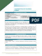 Programa de Curso Contexto de La Ingenieria Civil_2016-Segundo Semestre